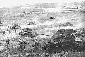 Kursk Savaşı