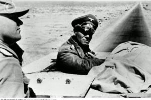 Mareşal Erwin Rommel