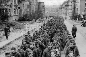 Aachen'daki Alman Tutuklular