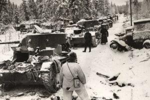 Kış Savaşı (1939)