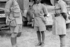 Irak 1941
